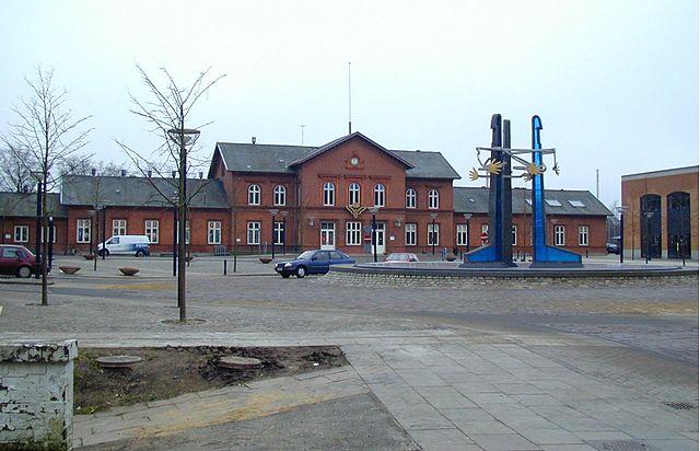 Nordisk Park en Vibord