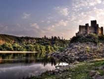 El Castillo de Almourol