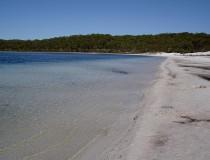 Isla Fraser, la isla de arena más grande del mundo
