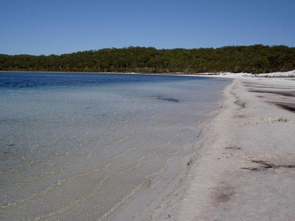 Isla Fraser es uno de los atractivos turísticos del estado de Queensland
