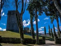 Montalegre, el pueblo de los viernes 13