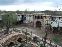 Territorio Artlanza, la escultura más grande del mundo está en Burgos