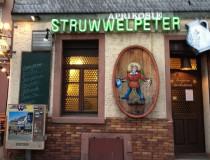 Frankfurt y la tradición de la sidra