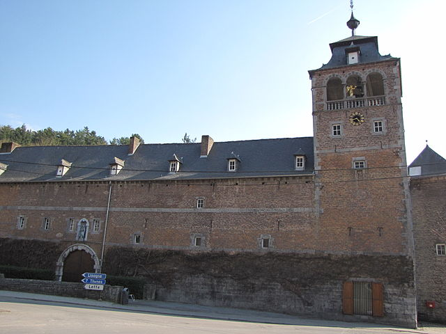 Abadía de Notre-Dame de Leffe