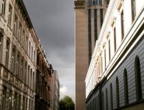 Book Tower en Gante