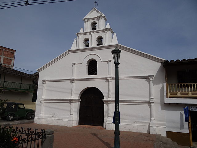 Capilla de Jesús Nazareno de Marinilla