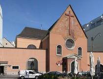 Iglesia de los Capuchinos de Viena
