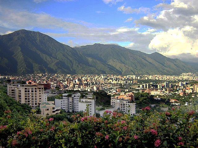 Galería Okyo en Caracas