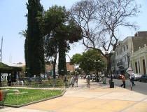 Casa de la Jurídica de Tacna