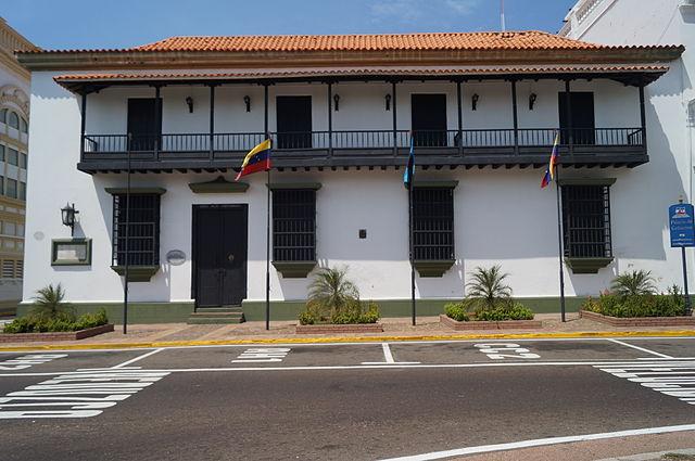 Casa Morales de Maracaibo
