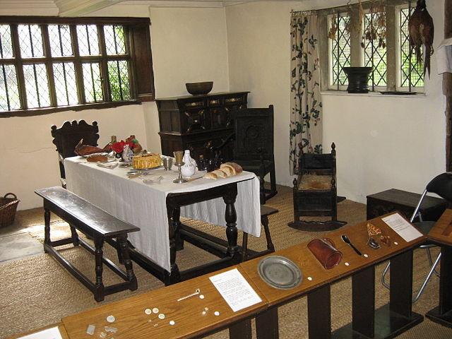 Museo Casa Episcopal de Sheffield