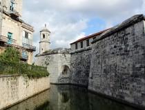 Museo Castillo de la Real Fuerza de Cuba