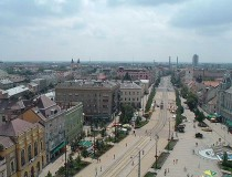 Casa de Rickl de Debrecen