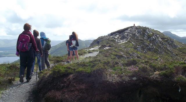 Diamond Hill de Irlanda