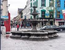 Fuente Berwick en Cork