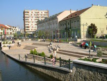 Galería Postal en Miskolc