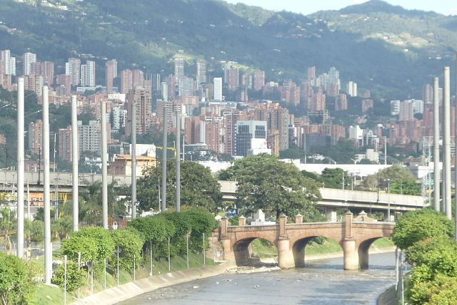 Puente de la Unidad Nacional de Guayaquil