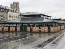 Halles Martenot en Rennes