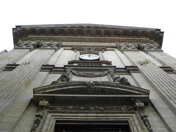 Iglesia de San Policarpo de Lyon