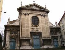 Iglesia de Santa Justa de Lyon