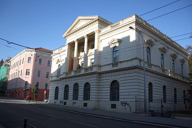 Casa de Leos Janacek de Brno