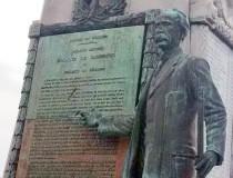 Monumento Memorial 1916 en Limerick