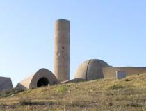 Monumento Memorial a la Brigada en Negev