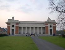 Monumentos a los Desaparecidos en la Primera Guerra Mundial