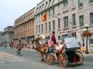 Mercado ByWard en Ottawa