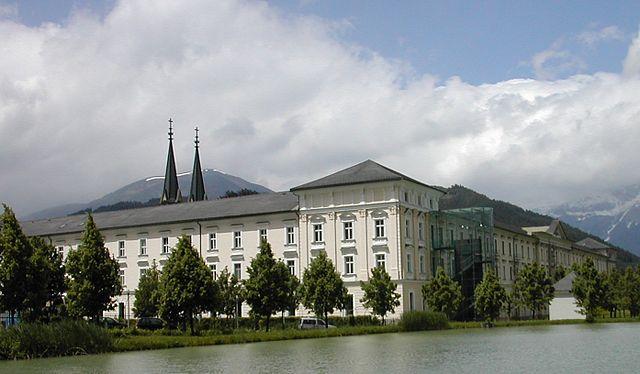 Abadía de Admont