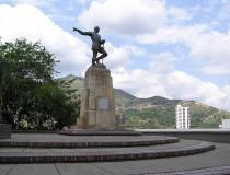 Monumento a Sebastián a Belalcázar