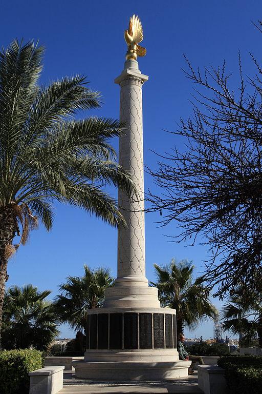 Monumento Memorial de Floriana