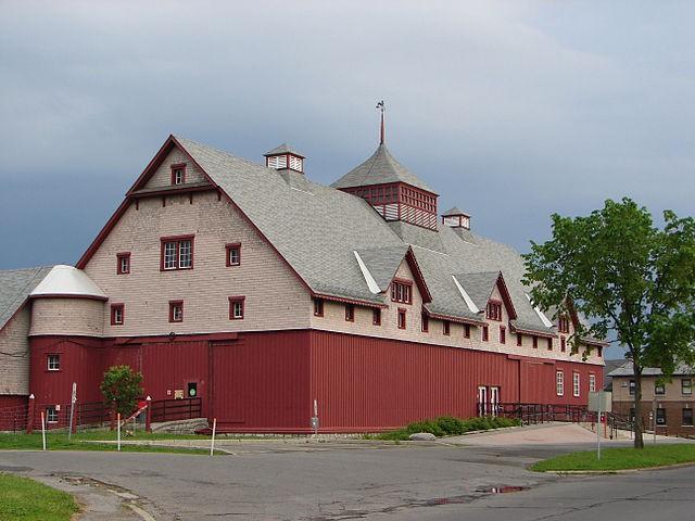 Museo de la Agricultura de Ottawa