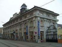 Museo de Arte Moderno de Olomouc
