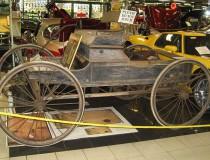 Museo del Automóvil de Tallahassee
