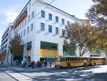 El Museo California en Sacramento