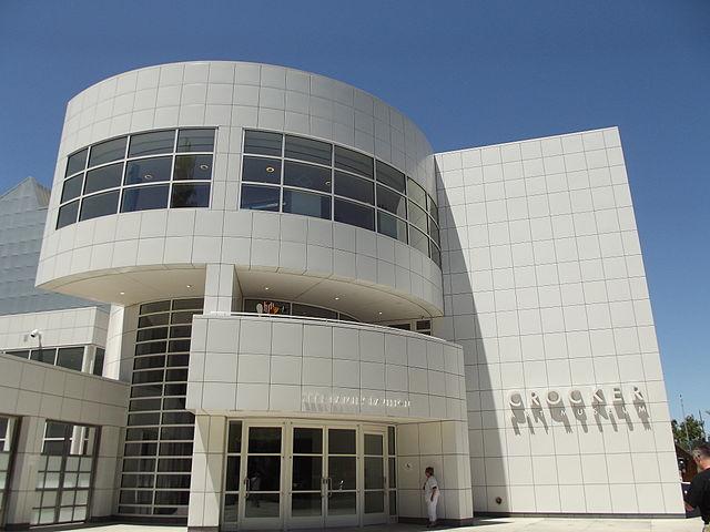 Museo de Arte Crocker
