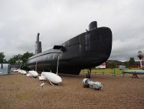 Museo del Mar en Aalborg