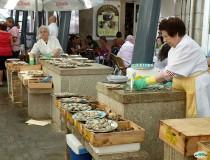 Las ostras de A Pedra, el manjar ineludible de Vigo