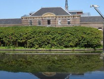 Parque Paleistuin en La Haya