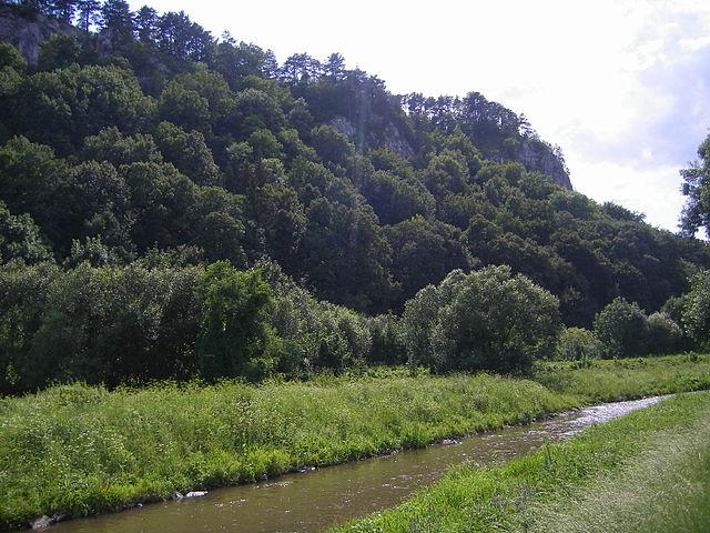 Parque Nacional Aggtelek en Hungría