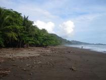 Cataratas Nauyaca en Costa Rica