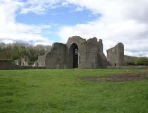 Priorato de Ballybeg en Buttevant