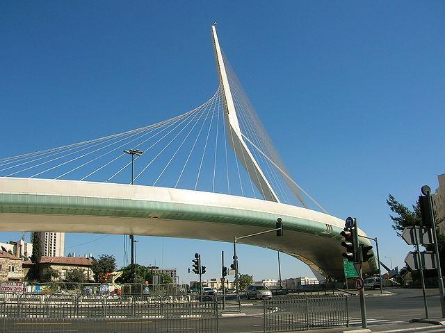 Puente Chords de Jerusalén