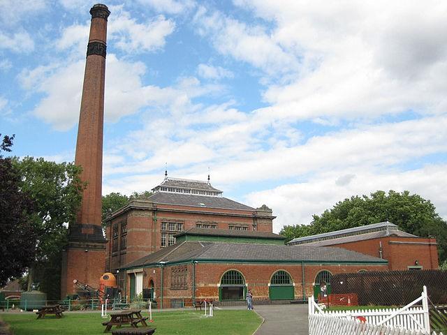 Museo de la Ciencia y Tecnología de Leicester