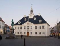 Museo Gaia en Randers