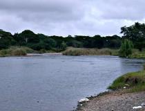 Río Yuna en República Dominicana