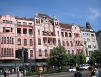 Edificio del Primer Banco de Debrecen