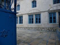 Sinagoga Ahuhav en Safed