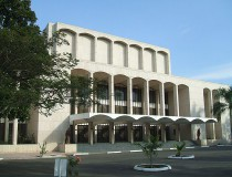 Gran Teatro del Cibao